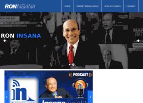 roninsanashow.com