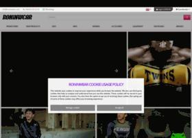 roninwear.com