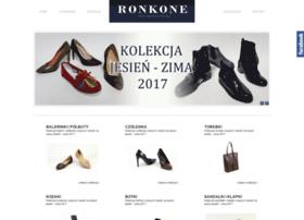 ronkone.pl