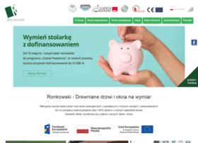 ronkowski.eu