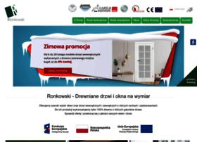 ronkowski.pl