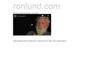 ronlund.com