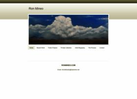 ronmineo.com