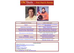 ronney.usc.edu
