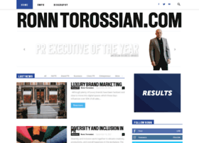 ronntorossian.com