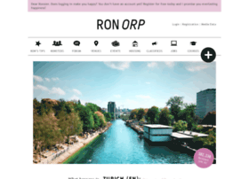 ronorp.ch