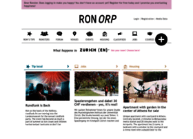 ronorp.net