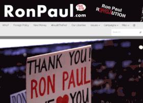 ronpaul2012.net