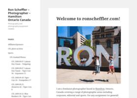 ronscheffler.com