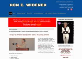 ronwidener.com