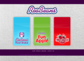 roobeans.com