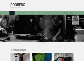 roobedo.com