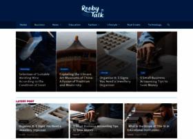 roobytalk.com
