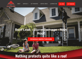 roof-crafters.com