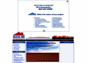 roof101.com