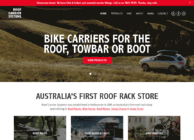 roofcarriersystems.com.au