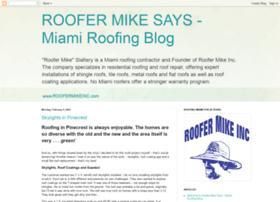 roofermike.blogspot.com