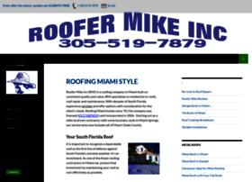 roofermikeinc.com