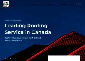 roofersplus.ca