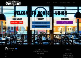 roofersuniondc.com