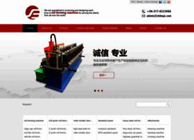 roofformingmachine.com