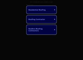 roofingbywilliams.com