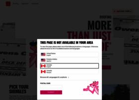 roofingca.owenscorning.com