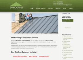 roofingcontractordublin.com