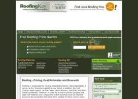 roofingkey.com