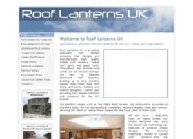 rooflanterns-uk.co.uk