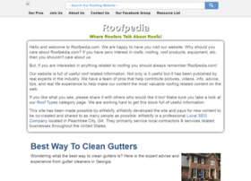roofpedia.com