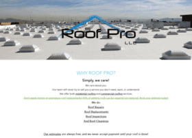 roofpromemphis.com