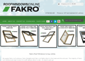 roofwindowsonline.co.uk