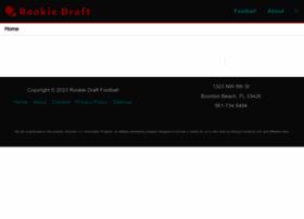 rookiedraft.com