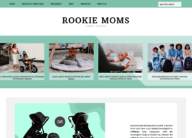 rookiemoms.com
