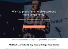 rookiepreacher.com