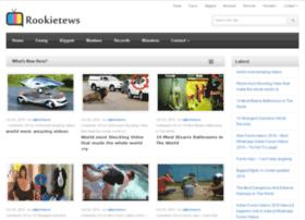 rookiestewsmails.com