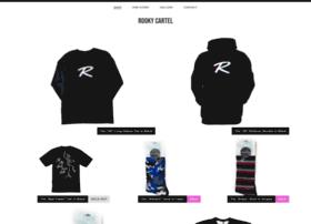 rooky-cartel.com