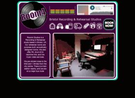 room4studios.co.uk
