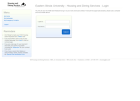 roomandboardcontract.eiu.edu