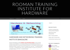 roomantraininginstituteforhardware.wordpress.com