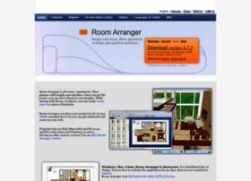 roomarranger.com