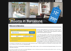 roombarcelona.com