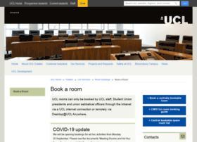 roombooking.ucl.ac.uk