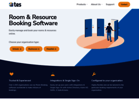 roombookingsystem.co.uk