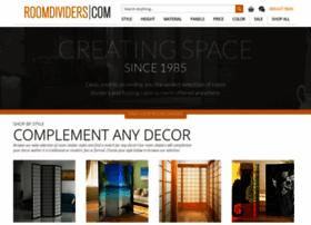 roomdividers.com
