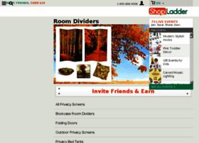 roomdividerstore.com