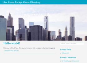 roomescapedirectory.com