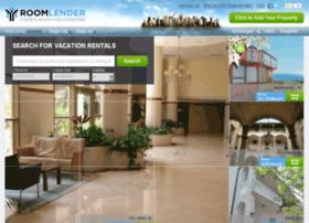 roomlender.com
