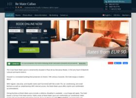 roommate-laura-madrid.hotel-rez.com